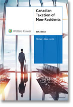 Canadian Taxation of Non-Residents, 5th Edition